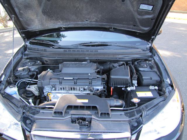 Picture of 2009 Hyundai Elantra SE Sedan FWD, engine, gallery_worthy