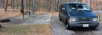 Picture of 1994 Ford Aerostar 3 Dr XL Plus Passenger Van Extended, exterior, gallery_worthy