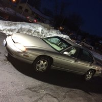 Picture of 1998 Chevrolet Lumina 4 Dr LTZ Sedan, exterior, gallery_worthy