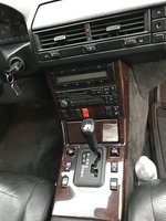 Picture of 1998 Mercedes-Benz SL-Class SL 500, interior