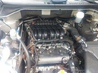 Picture of 2008 Mitsubishi Endeavor SE, engine