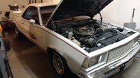 Picture of 1978 Chevrolet El Camino Base, engine, gallery_worthy