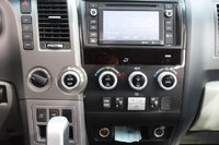 Picture of 2015 Toyota Sequoia Limited, interior