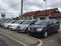 Picture of 2011 Dodge Grand Caravan, exterior, gallery_worthy