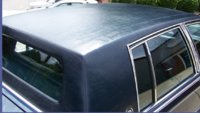 Picture of 1982 Cadillac DeVille Sedan FWD, exterior, gallery_worthy