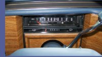 Picture of 1982 Cadillac DeVille Sedan FWD, interior, gallery_worthy