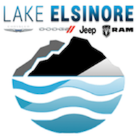 Lake Elsinore Chrysler Dodge Jeep Ram logo