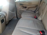 Picture of 1997 Ford Expedition 4 Dr Eddie Bauer 4WD SUV, interior