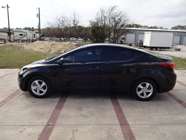 Picture of 2014 Hyundai Elantra Coupe FWD, exterior, gallery_worthy