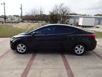 Picture of 2014 Hyundai Elantra Coupe Base, exterior