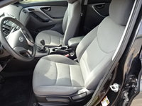 Picture of 2014 Hyundai Elantra Coupe Base, interior