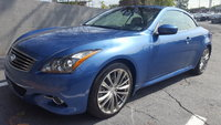 Picture of 2013 INFINITI G37 Base Convertible, exterior