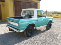 Picture of 1966 Ford Bronco, exterior, gallery_worthy