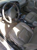 Picture of 2000 INFINITI G20 4 Dr STD Sedan, interior