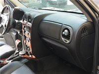 Picture of 2005 GMC Envoy XL SLE 4WD, interior