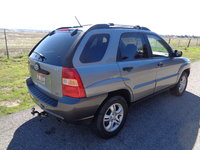 Picture of 2005 Kia Sportage LX V6 4WD, exterior