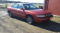 Picture of 1997 Buick Century Custom Sedan FWD, exterior, gallery_worthy