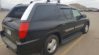 Picture of 2004 GMC Envoy XUV 4 Dr SLT 4WD SUV, exterior