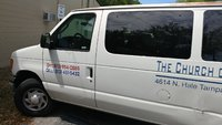 Picture of 2003 Ford E-350 STD Econoline Cargo Van, exterior