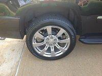 Picture of 2013 Chevrolet Tahoe LTZ, exterior