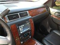 Picture of 2013 Chevrolet Tahoe LTZ, interior