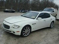 Picture of 2008 Maserati Quattroporte Base, exterior