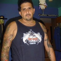 Rudy Corona