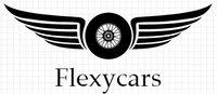 Flexy Cars logo