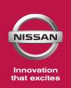 Nissan London West logo