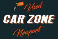 Used Car Zone Newport logo