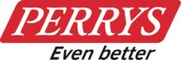 Perrys Blackburn Mazda logo