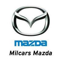 Milcars Mazda logo