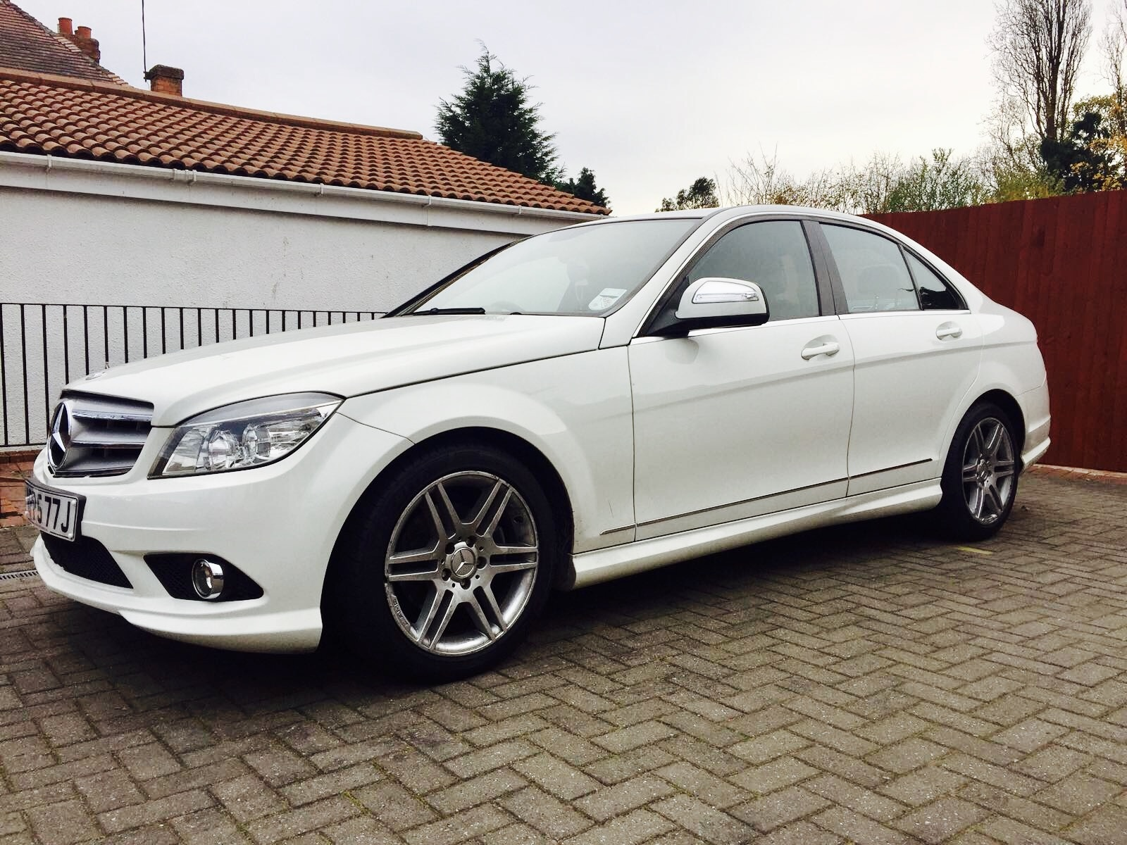 Mercedes benz c class questions sell my car cargurus for Sell my mercedes benz