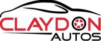 Claydon Autos Claydon logo