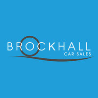 Brockhall Car Sales logo