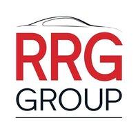 RRG Peugeot Oldham logo