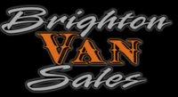 Brighton Van Sales logo