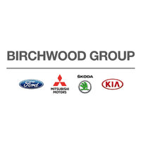 Birchwood Ford Halland logo