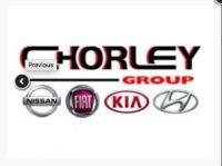 Chorley Hyundai Blackpool logo